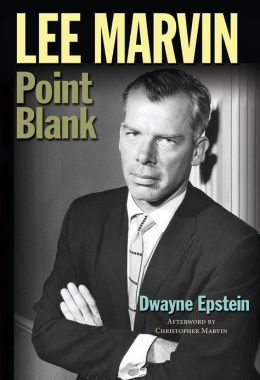Lee Marvin Point Blank