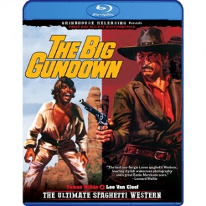 Big Gundown Blu