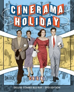 Cinerama Holiday Art