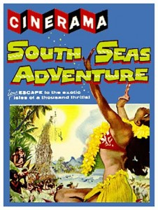 Cinerama South Seas Adventure