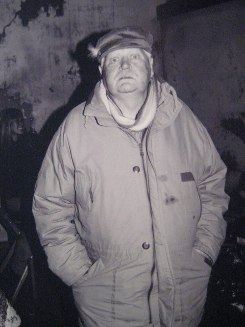 Ken Russell, 2005