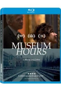Museum Hours 1