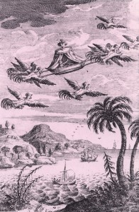 A Voyage to Cacklogallinia (1727)