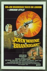 Brannigan 2