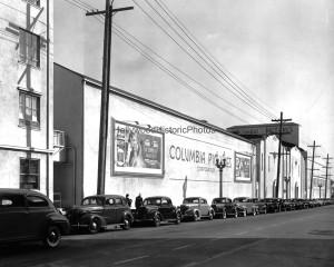 Columbia 1940
