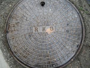 rko manhole