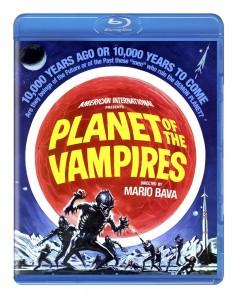 Planet of Vampires
