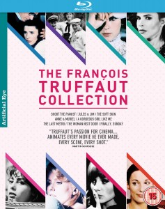 Truffaut Collection