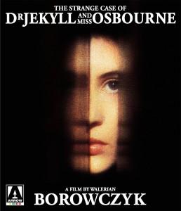 Jekyll and Osbourne