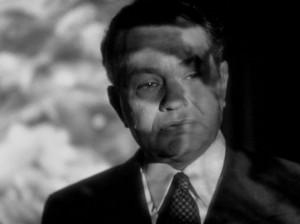Edward G. Robinson as Inspector Wilson.