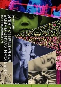 Avant-garde cinema