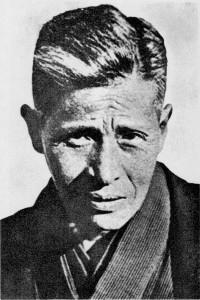 Shozo Makino (1878 - 1929)