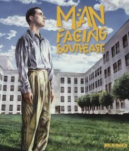 Man Facing